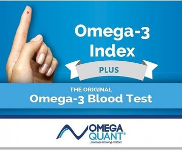 Omega 3 Indeks PLUS